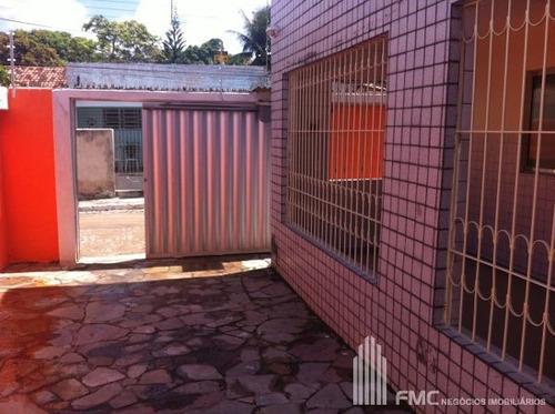 Imagem 1 de 13 de Casa Sobrado Padrão Com 3 Quartos - Al425-l