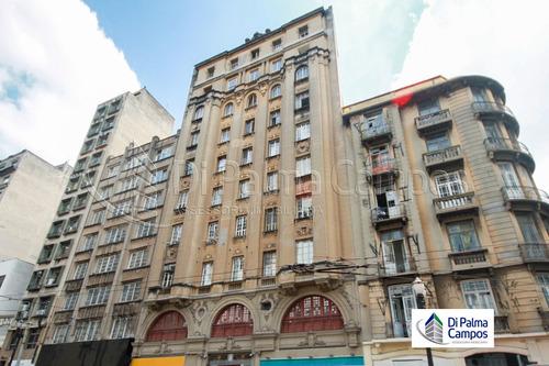 Imagem 1 de 8 de Conj. De Salas Em Frente A Praça Da Sé - Dp2901