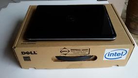 Notebook Dell Inspiron Z11 Tela 11,6 Com Caixa E Acessórios