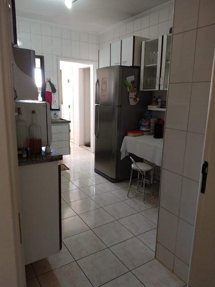 Apartamento Para Venda, 3 Dormitórios, Centro - São José Do Rio Preto - 1720