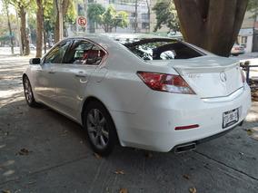 Acura Tl Modelo 2012