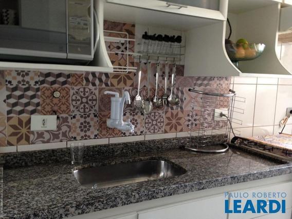 Apartamento - Conceição - Sp - 574797