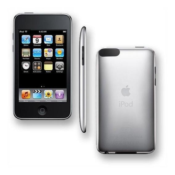 iPod Touch Funcionando