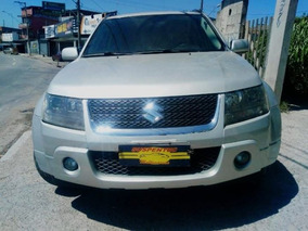 Grand Vitara 2.0 4x4 16v Gasolina 4p Manual