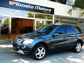 Mercedes Benz Ml 350 4matic Kit Amg No X3 X5 X6 Q5 Q7 Evque