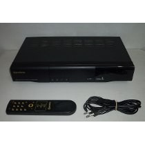 Antigo Digital Satelite Decoder - Gradiente Gsd 600 - Usado