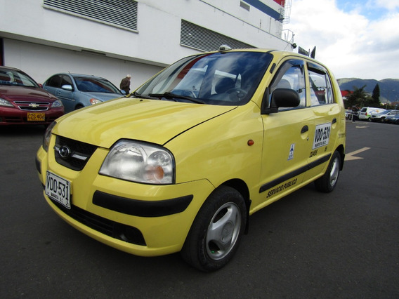 Hyundai Atos Prime Taxis