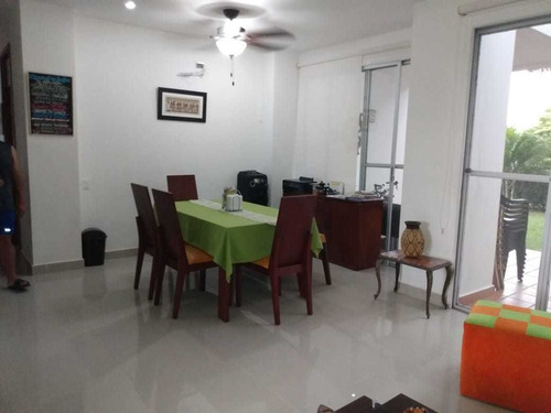 Imagen 1 de 14 de Hermoso Apartamento Zona Norte De Alto Valor - Cartagena