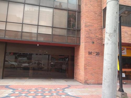 Oficina En Arriendo/venta En Bogota Chico Norte