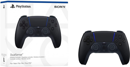 Ps5 Dualsense Palanca Original Playstation 5 Nuevo Sellado¡