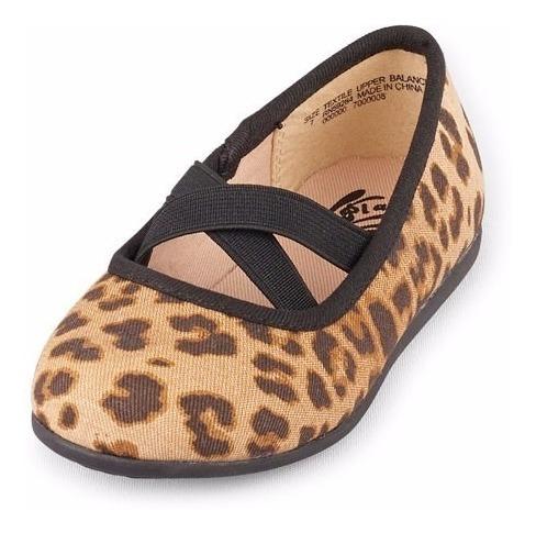 Zapatos Chatitas Sandalias Importadas Nena