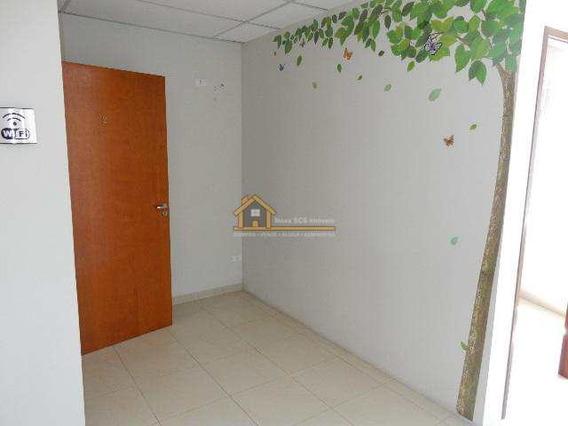 Sala Comercial C/ 30mt2. B.osvaldo Cruz. Prox. R.amazonas - A82