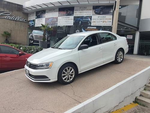 Imagen 1 de 12 de Volkswagen Jetta 2.0