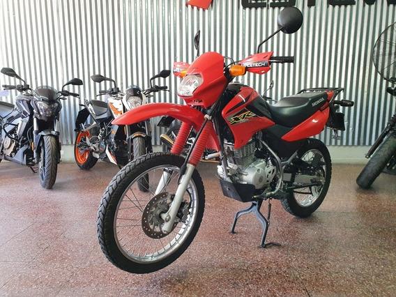 Honda Xr 125l - 100% Financiada - Plan Ahora12/18