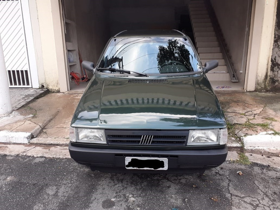 Fiat Uno 1.0 Mille Eletronic 4p