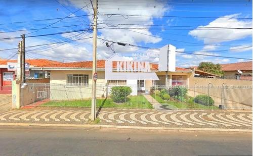 Casa Residencial Para Venda - 02950.7101