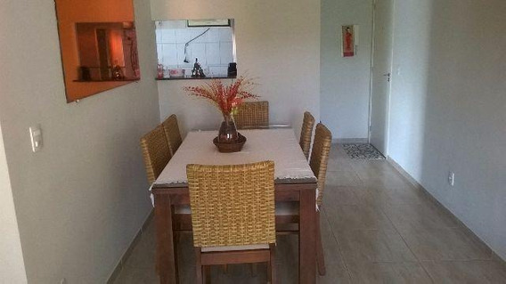Lindo Apartamento Com Ótima Localização, Condomínio Ed. Purus - Ap0130