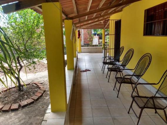 Casa Com 3 Dormitórios À Venda, 88 M² Por R$ 250.000 - Praia Do Amor - Conde/pb - Ca0572