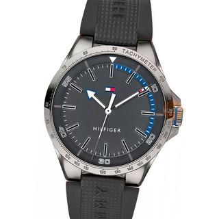 Reloj Tommy Hilfiger 1791528 Hombre Taquimetro Original