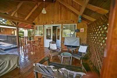Hermosa Villa En Alquiler En Bonao