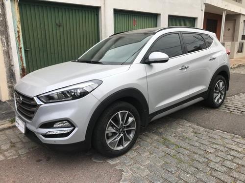 Hyundai Tucson 2.0 16v Crdi 4wd At / Diesel / 2018