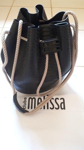 Bolsa Melissa Bag Baja