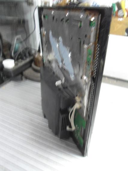Console Playstation 3 - Ligando - Sucata