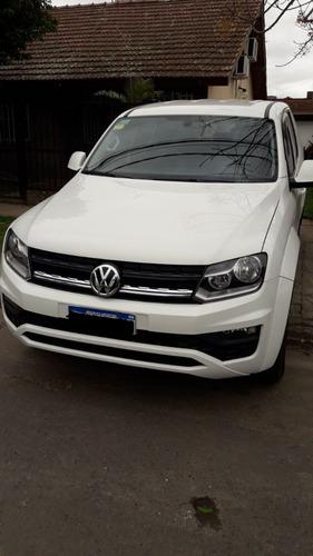 Imagen 1 de 7 de Volkswagen Amarok