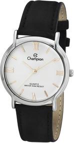 Relógio Champion Ch22206z - Original! C/ Garantia
