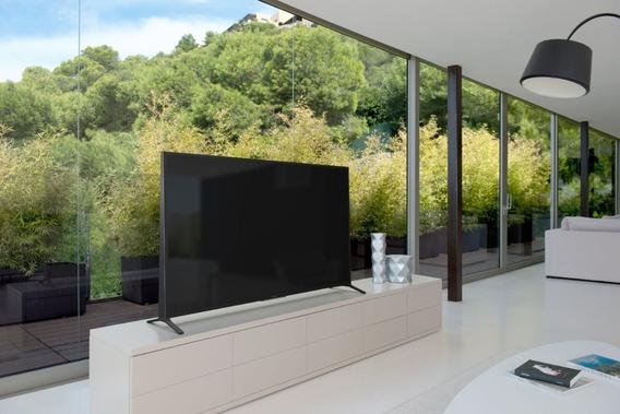 Smart Tv 3d Led 60 Full Hd Sony Kdl-60w855b + 4 Óculos