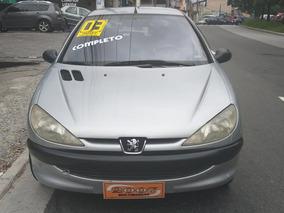 Peugeot 206 Soleil 1.0 5p 2003 !!!