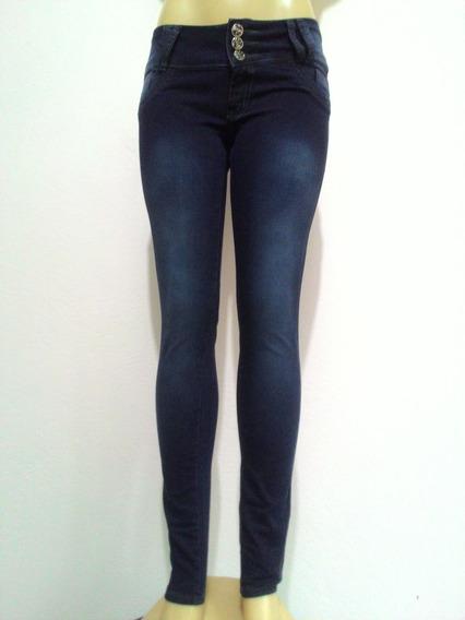 Calça Jeans Feminina Da For Girls - 38 - Frete Grátis R0443