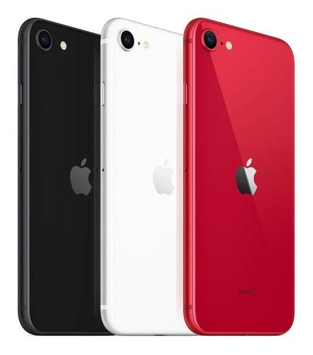 Apple iPhone Se2 Se 2020 64gb Techmovil