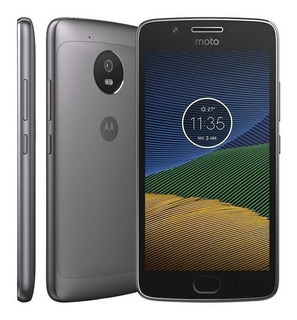 Moto G5 Plus Dual Chip Android 7.0 5.2 32gb 4g Com Tv