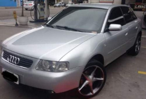 Audi A3 2004 1.8 5p
