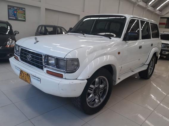 Toyota Samurai 1993