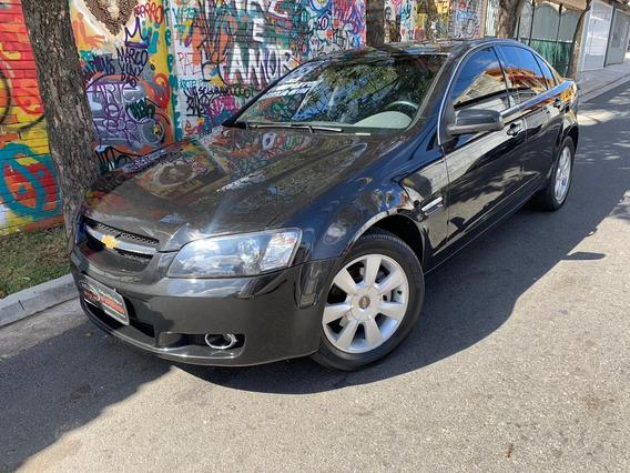 Chevrolet Omega Cd 3.6 V6 Automático Completo 2008