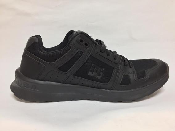 Tênis Dc Shoes Stag Lite 12232 Original