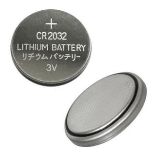 Bateria Litio Pila Cr2032 3v Pack 5 Reloj Porton Calculadora