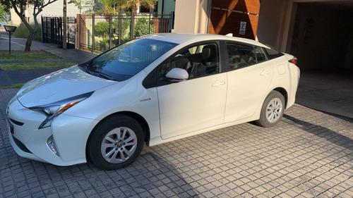 Toyota Prius Mod. 2018 Hibrido 14.500 Km 1.8 Automatico