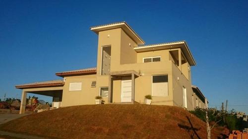 Casa À Venda, 426 M² Por R$ 1.485.000,00 - Condomínio Fazenda Jequitibá - Sorocaba/sp - Ca1885
