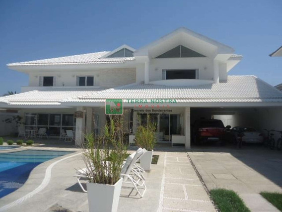 Casa Em Barra Da Tijuca - 75.2756 Bar
