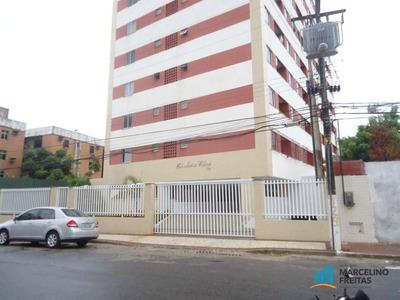 Apartamento Residencial Para Locação, Papicu, Fortaleza. - Codigo: Ap1872 - Ap1872