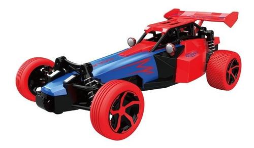 Carro Buggy Rc Racing Rally 2.4 Ghz 14km/h