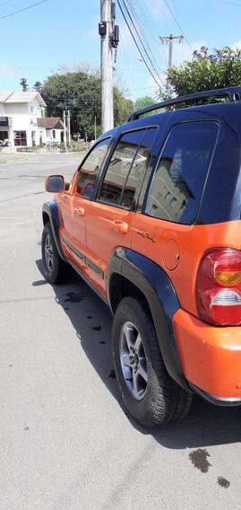 Jeep Cherokee 3.7 Sport Aut. 5p 2002