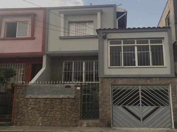 Sobrado Na Vl Maria Alta Para Locação, Com 2 Dormitórios E 1 Vaga, Ao Lado Da Av Conceição - Ca01643 - 34414345