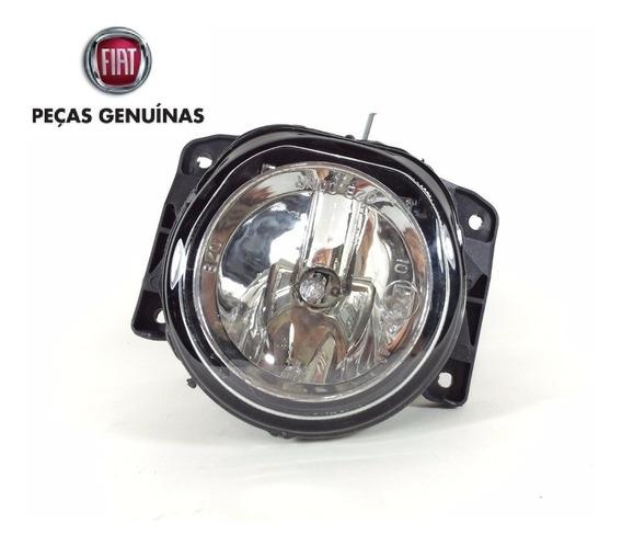 Farol Milha Punto Original Fiat 2008 09 10 11 12 13 14 15 16