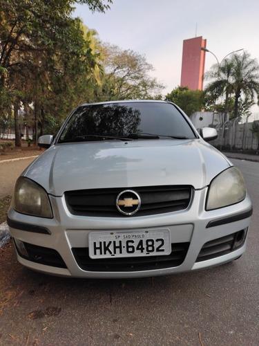 Chevrolet Celta 2011 1.0 Spirit Flex Power 3p