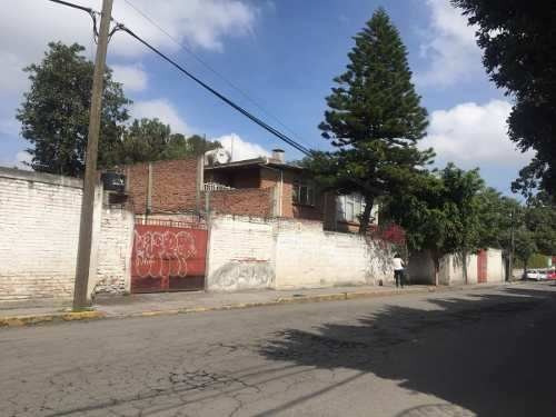 Terreno En Venta En Coacalco