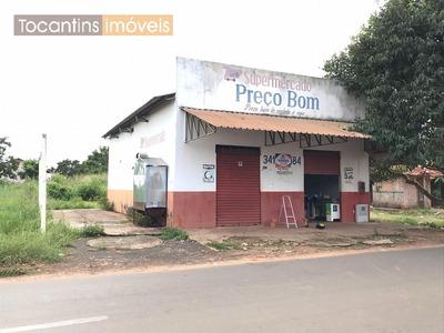 Comercial Para Venda, 0 Dormitórios, Loteamento Céu Azul - Araguaína - 1519